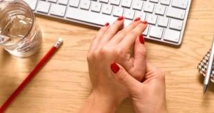 Como recuperar as forças das mãos